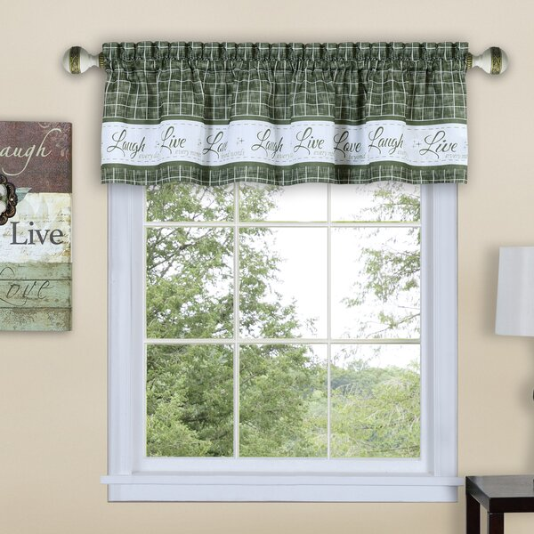 7e68b5729aa74f Fancy Valances Living Room | Wayfair.ca