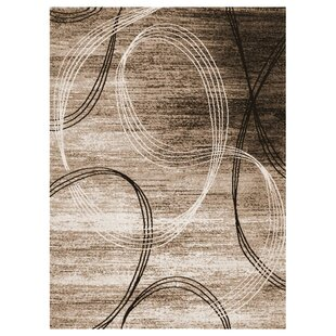 Grey/Brown Rug by House Additions