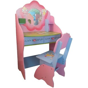 Enchanted Dressing Table Set by Just Kids