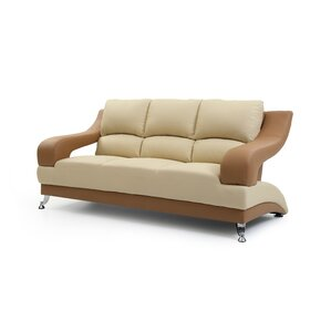 Palice Sofa by Orren Ellis
