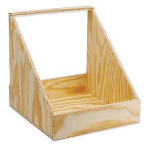 Chick-N-Nesting Box