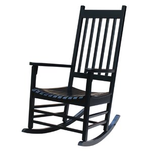 Lovely Standish Rocking Chair