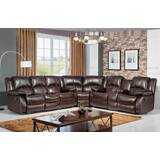 Reclining Sectionals You\'ll Love in 2019 | Wayfair