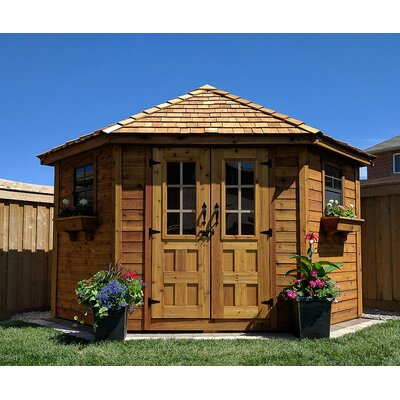save to idea board - Garden Sheds 5 X 9