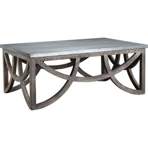 Simi Valley Coffee Table by Tr..