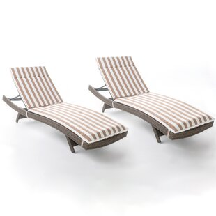 Stackable Outdoor Lounge Chairs You Ll Love Wayfair