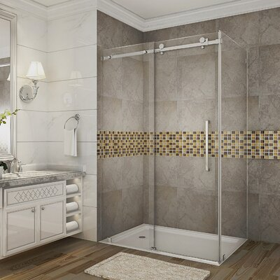 Shower Stalls Amp Enclosures You Ll Love Wayfair