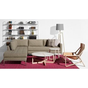 Paramount Sectional by Blu Dot