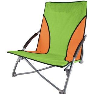 Janet Low Profile Folding Beach Chair