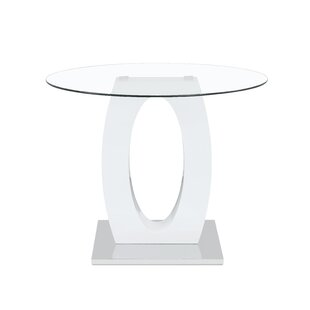 Beau White Pub Tables Youu0027ll Love In 2019 | Wayfair