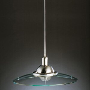 Galaxie 1-Light Pendant