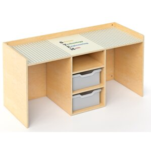 Jarrett STEM Activity Writing Desk by Harriet Bee