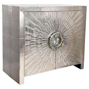 Talitha Cabinet Server by Jonathan Adler