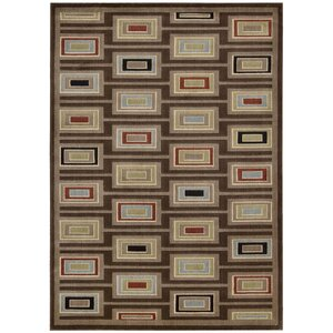 Whitestown Chocolate Rug