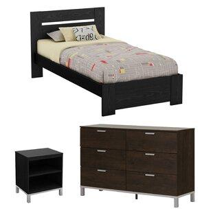 Ensembles pour chambre à coucher d\'enfants: Ton du bois - Expresso ...