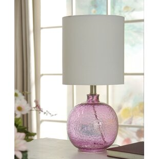 Purple Table Lamps You Ll Love Wayfair