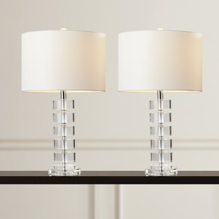 S 25 Table Lamp Set Of 2
