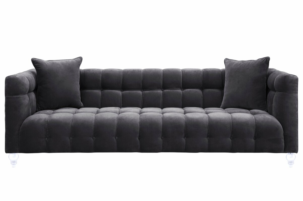 Leather chesterfield sofa interest free credit for Sofa 0 interest free credit
