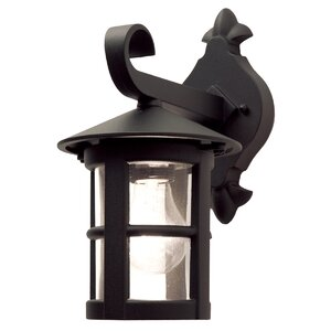 Hereford 1 Light Outdoor Wall lantern
