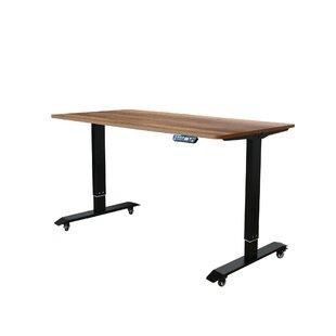 Ordinaire Height Adjustable U0026 Standing Desks Youu0027ll Love   Wayfair