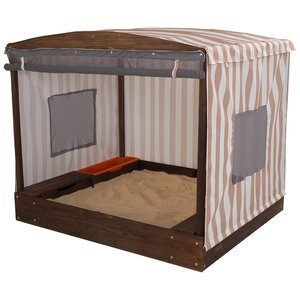 Buy Cabana 4.77' Rectangular Sandbox!