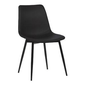 Bixler Contemporary Side Chair by Varick ..