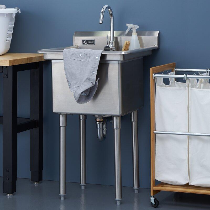 22 Deep Kitchen Sinks