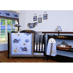 Krystina 13 Piece Crib Bedding Set