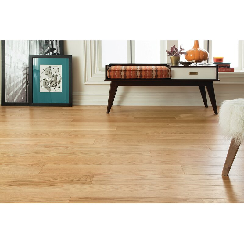 Branton Flooring Collection Reykjavik 5 Engineered Oak Hardwood