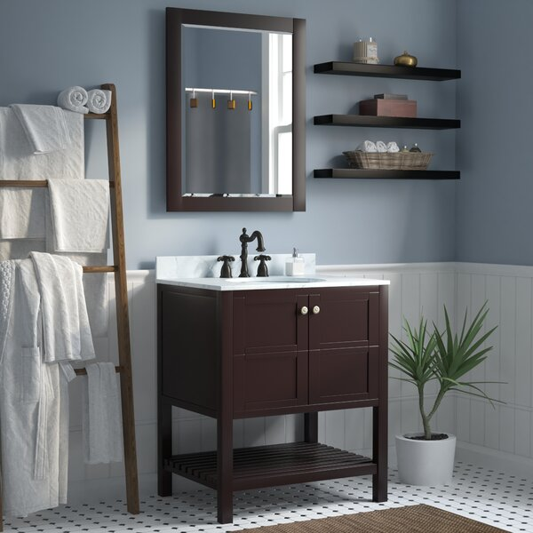 Vanity For Small Bathroom Bathroom Vanities Youu0027ll Love | Wayfair