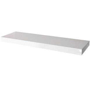 white gloss floating shelves wayfair co uk rh wayfair co uk white gloss floating shelves 30cm white gloss floating shelves 80cm