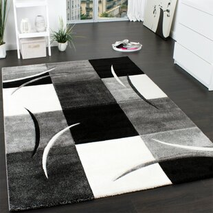 Black Rugs You Ll Love Wayfair Co Uk