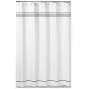 Hotel Cotton Shower Curtain