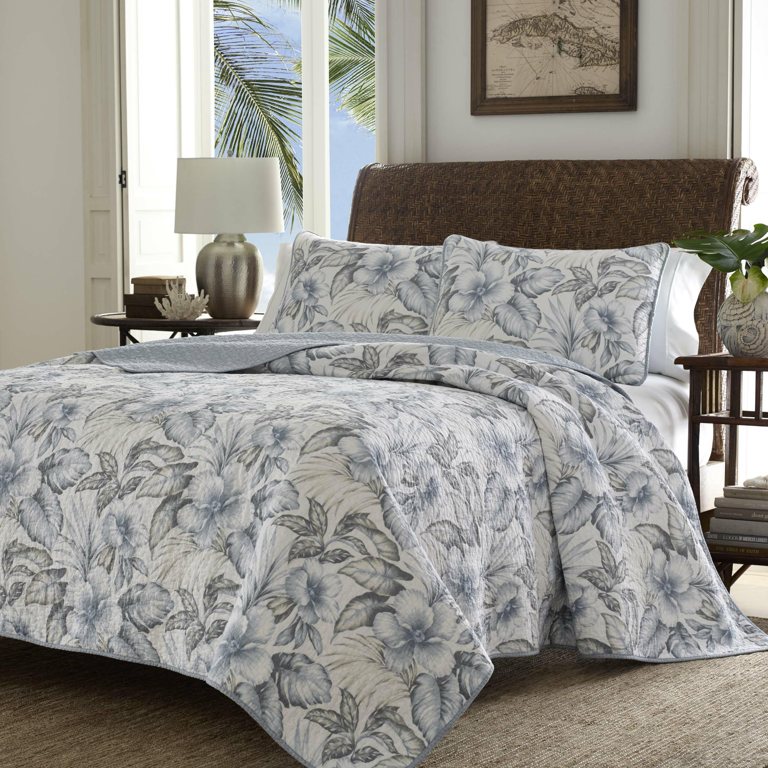 shipping king comforter sandy free overstock bedding bahama tommy product set bath coast today