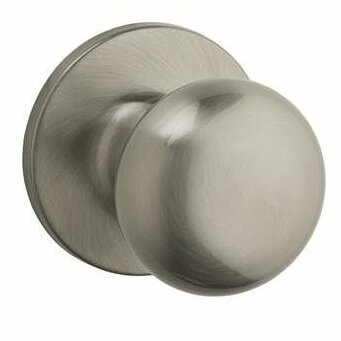 Athens Safelock Single Dummy Door Knob
