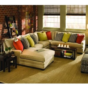 Margo Sectional by Sam Moore
