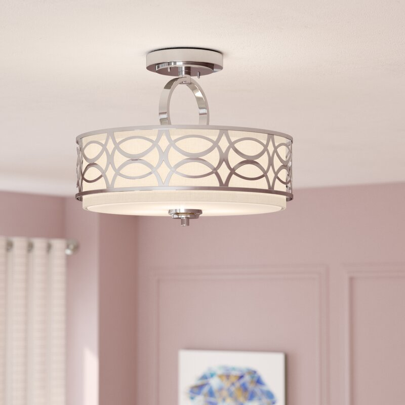 wayfair arlo ceiling interiors light flush lighting ceilings semi reviews pdx fixture helina mount willa