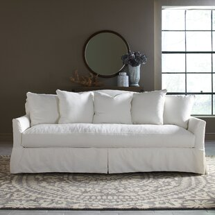 slipcovered sofas you ll love wayfair rh wayfair com