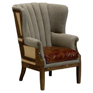 Marburg Wingback Chair