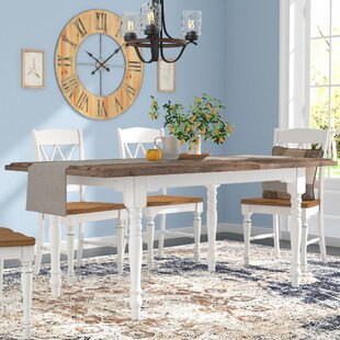 Fallston Extendable Dining Table