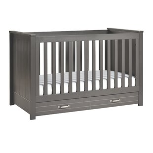 Modern Contemporary Crib Changing Table Combo Allmodern