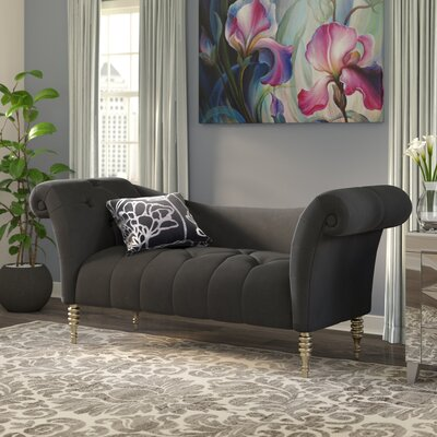 Cleopatra Neoclassica Chaise Lounge & Reviews