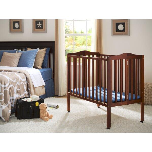 Delta Children Portable Mini Crib With Mattress Amp Reviews