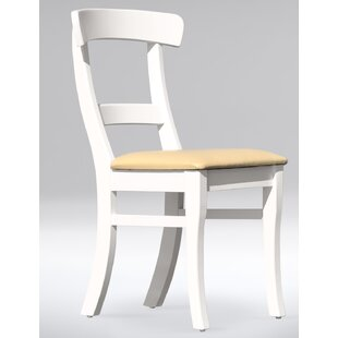 Hysley Upholstered Dining Chair (Set of 2)