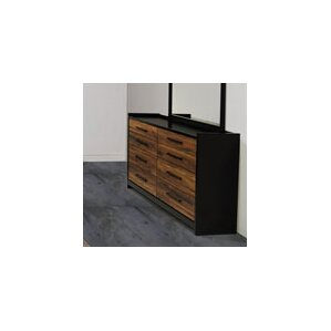 Simich 8 Drawer Dresser by..