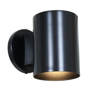 Braxton 1-Light Outdoor Sconce