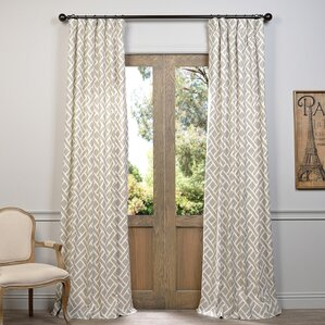 100 Cotton Curtains Drapes Youll Love