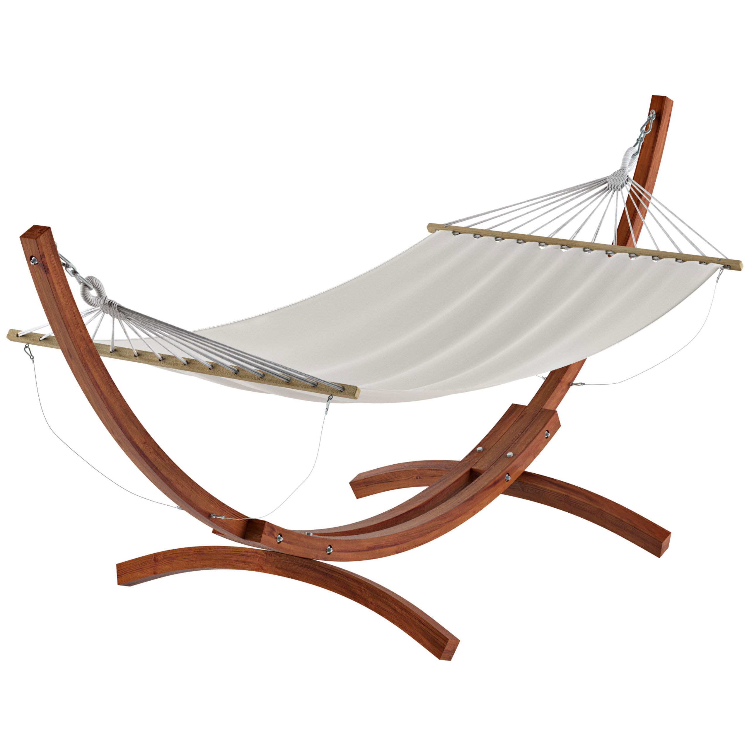 furniture metal free chair of patio awesome classy standing hammock