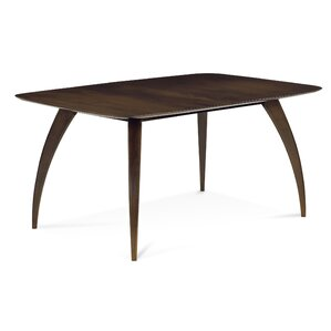 Donta Wood Dining Table by Corrigan Studio