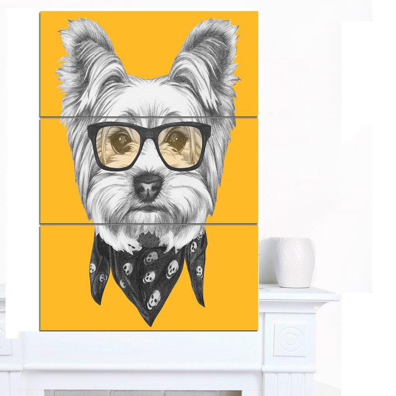 Awesome Boxer Dog Wall Decor Model - Art & Wall Decor - hecatalog.info